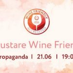 Degustare Wine Friendly la Propaganda Café