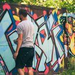Festivalul de Artă Urbană — un eveniment underground a avut loc la Chișinău