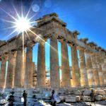 Акция на перелеты из Кишинева в Афины, Барселону, Турин, Вену и обратно