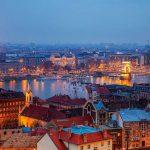 Поехали: Неделя в Будапеште в ноябре за 93 евро с вылетом из Бухареста