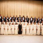 Susține Capela Corală din cadrul Filarmonicii Naționale pentru a înnoi costumația de concerte