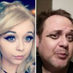 Отец удачно спародировал фотографии своей дочери из Instagram