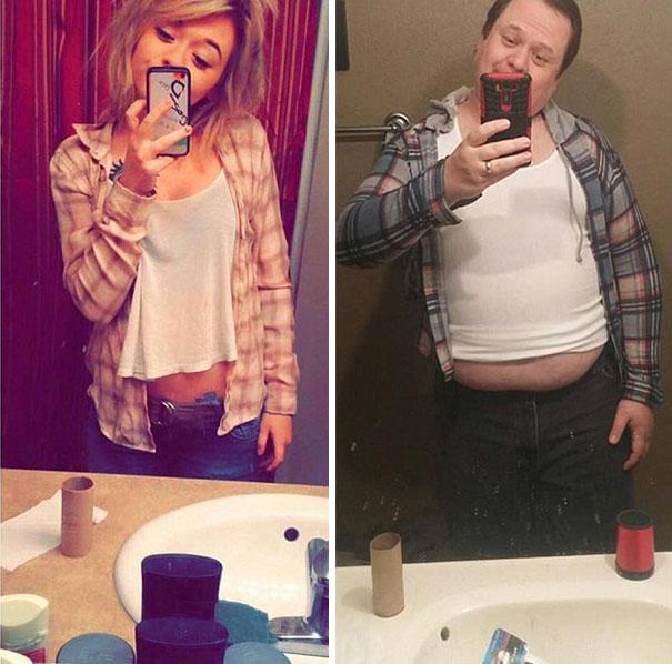 dad-recreates-daughter-selfies-cassie-martin-chris-martin-8-57736f89cac74__605