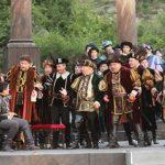 Festivalul descOPERĂ — muzică clasică în amfiteatrul natural de la Orheiul Vechi