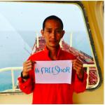 #FreeShor: В Instagram публикуют фотографии в поддержку Илана Шора
