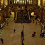 Какие стажировки предлагают музеи Европы