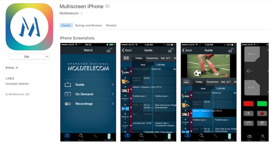 multyscreen
