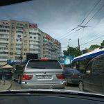В Кишиневе больше не будут перекрывать для транспорта центральную улицу