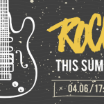Rock This Summer