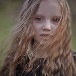 Фотосет Виктории Прады для детской одежды Soulmates