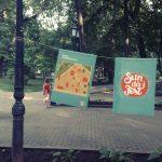 Фоторепортаж: SUN Dă-I Fest