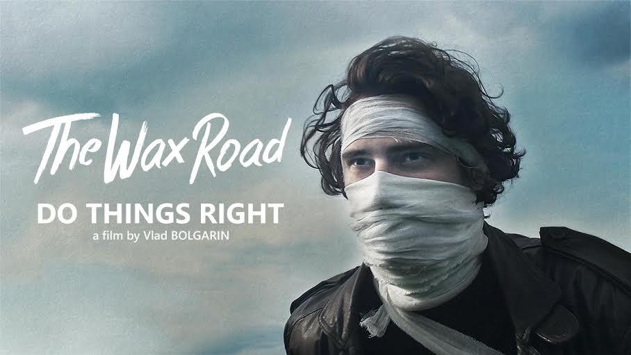 the wax road 1