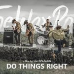 "Trupa rock autohtonă The Wax Road a lansat primul lor videoclip la piesa ""Do Things Right"""