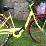 Velohora продает свои велосипеды, чтобы помочь 10-летнему мальчику победить рак