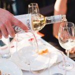 «Благородная» дегустация для любителей вин в рамках кампании  «Wine Live»