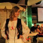 22-летняя молдаванка выиграла конкурс красоты в Италии