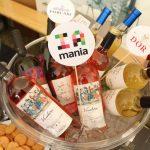 Восемь винных заводов и восемь отечественных марок одежды приняли участие в фестивале «IA MANIA»