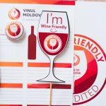 Прохладительные вечера с сезонными винами  на террасах «Wine Friendly»