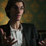 Сатирическая короткометражка о нашем мэре «Фаптеле Конкрете»