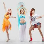 Взрослое хобби: где в Кишинёве заняться танцами