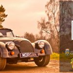 Morgan Retro Cars в Кишинёве