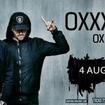 Концерт Oxxxymiron в Одессе