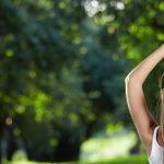 Йога-зарядка энергией на неделю