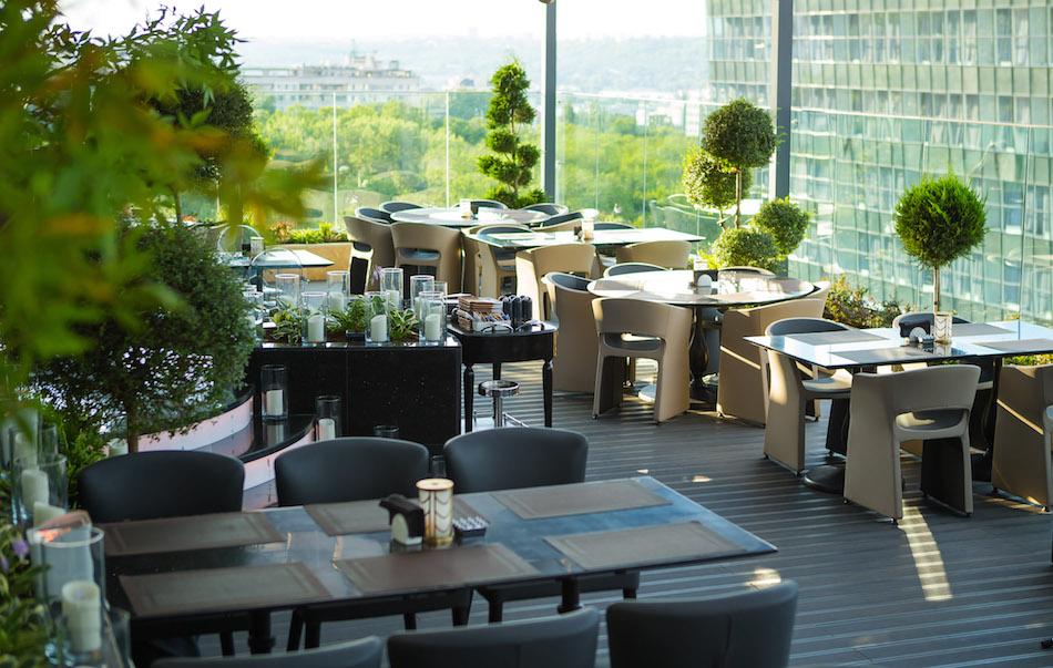 Zaxi Terrace Main