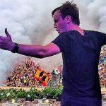 Andrew Rayel participă la unul dintre cele mai mari festivaluri din Europa — Tomorrowland