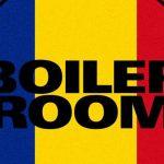 В Бухаресте пройдёт первая в истории культовая вечеринка Boiler Room