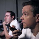Видео: Мэтт Дэймон разыграл прохожих, превратив их в участников шпионской миссии
