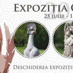 Выставка керамики и живописи CUCUTENI 2016