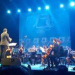 Video: Muzicienii din Moldova National Youth Orchestra au interpretat muzica din filmele renumite
