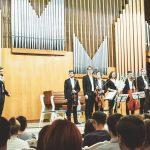 Moldo Crescendo Festival: Susține o echipă de tineri muzicieni care vor să cultive muzica clasică în Moldova