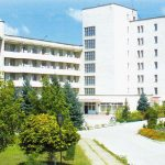 Приятное с полезным: обзор молдавских лечебных санаториев