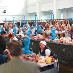В Кишиневе могут перенести все рынки на новые места