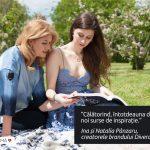 Наталья и Инна Пынзару о платьях DI VERO – наши платья набирают популярность вместе с теми, кто их носит