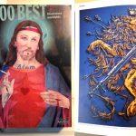 Piko — agenția de design și publicitate din Moldova a fost inclusă în top 200 cei buni ilustratori din lume