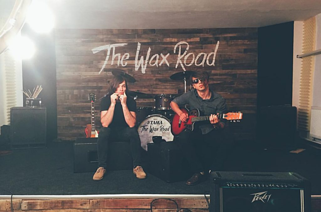 the wax road