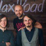 Susține trupa autohtonă The Wax Road în lansarea albumului lor de debut