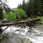 Parcurge un maraton montan de până la 100 de km la cursa Transylvania Trail Traverse