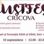 Cricova MUST FEST