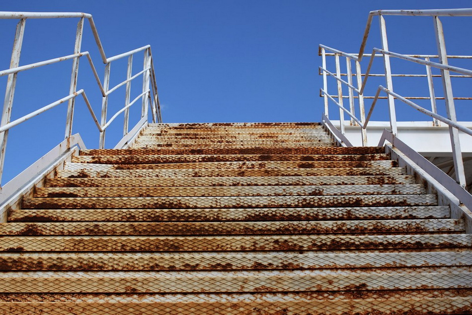 and-stairs-and-totally-covered-in-rust