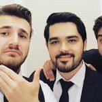 Colectivul Brio Sonores participă la concursul muzical Novaia Volna