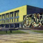 Курировать перенос мозаики с ДК профсоюзов в Кишиневе будут специалисты