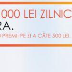 Le Bridge Duty Free ежедневно разыгрывает 5000 леев
