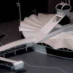 Как будет выглядеть Бельцкий аэропорт после ремонта