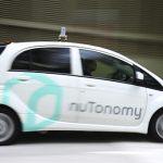 В Сингапуре запустили такси в беспилотным управлением