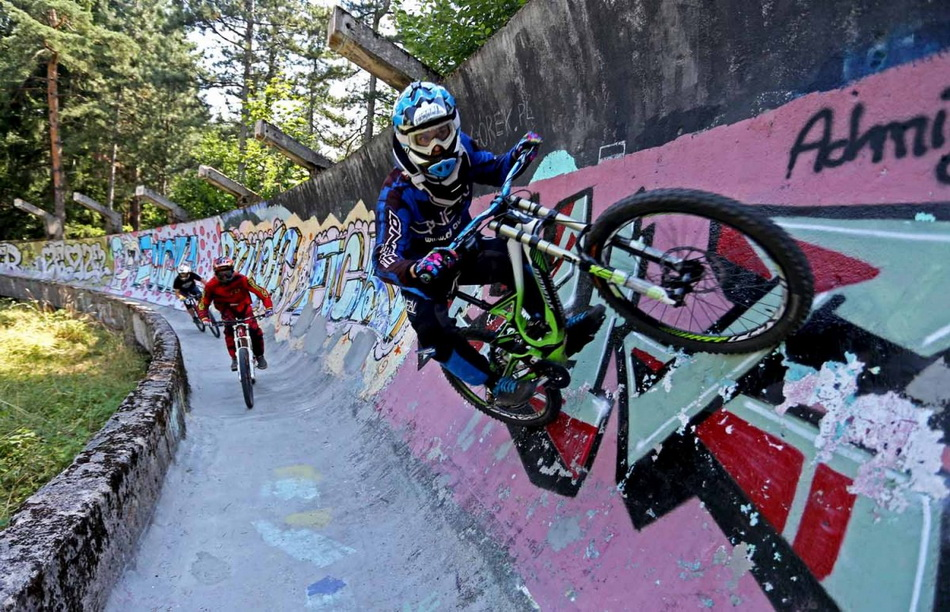 today-the-heavily-gratified-course-is-sometimes-used-for-bmx-races