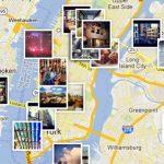 Instagram убирает из приложения фото-карты